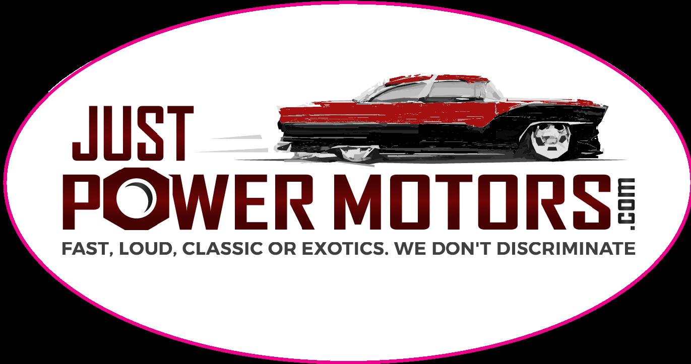 JustPowerMotors.com